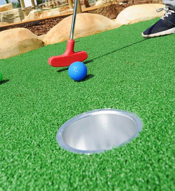 The 5 Best Putting Tips for Beginners
