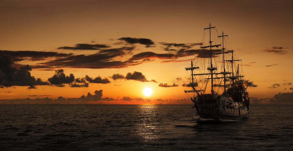 10 Fascinating Facts About Pirates