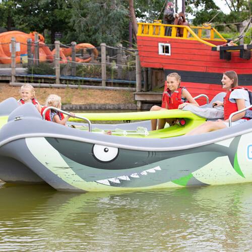Gogo boats