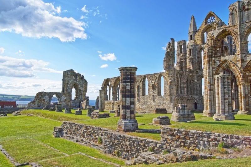 English Heritage Sites