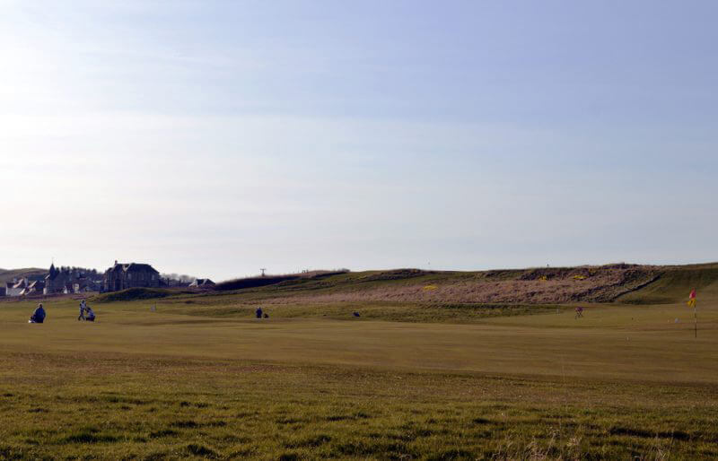 Elie and Earlsferry Golf Course - 1878