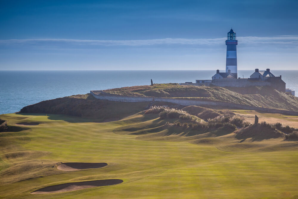 Top 5 Oldest Golf Courses in the World