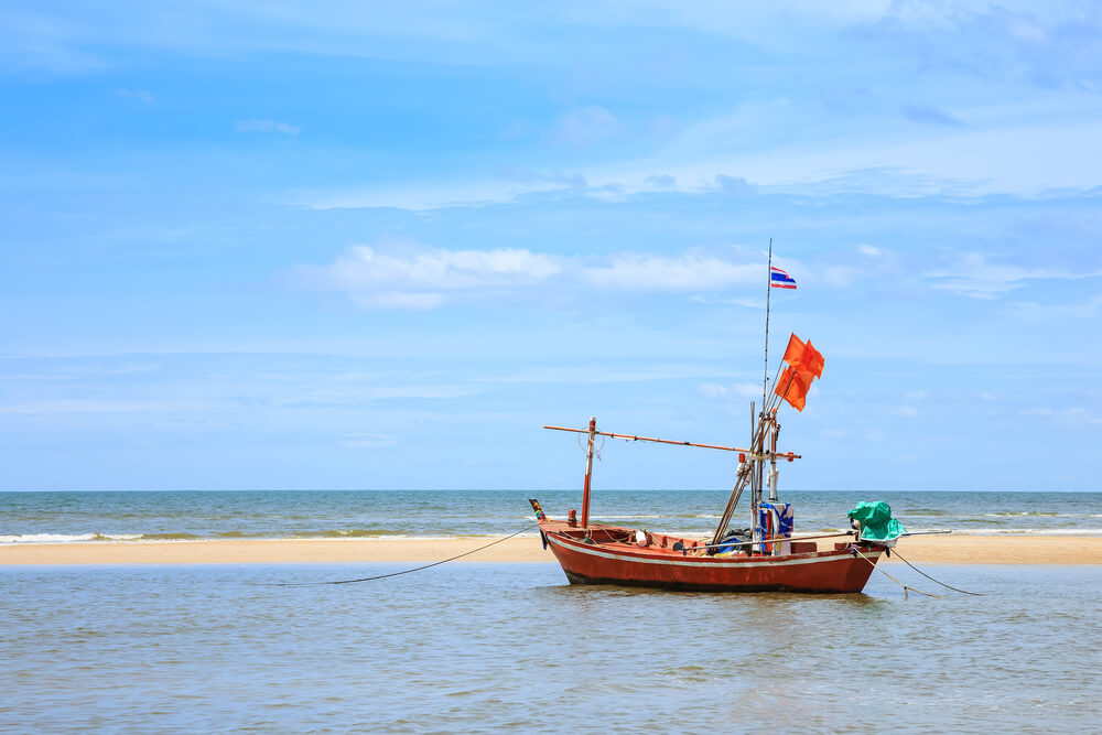 7 Weird and Wonderful Boats from Around the World