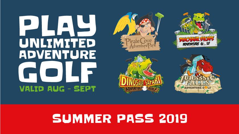 Summer Pass Offer 2019