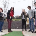 Adventure Experience Team Building Adventure Golf