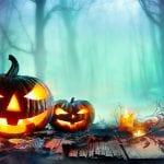 Halloween Party Ideas - Pumpkin carving