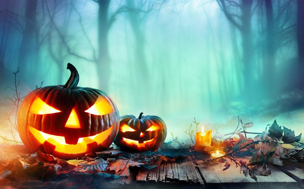 4 Spooktacular Halloween Party Ideas