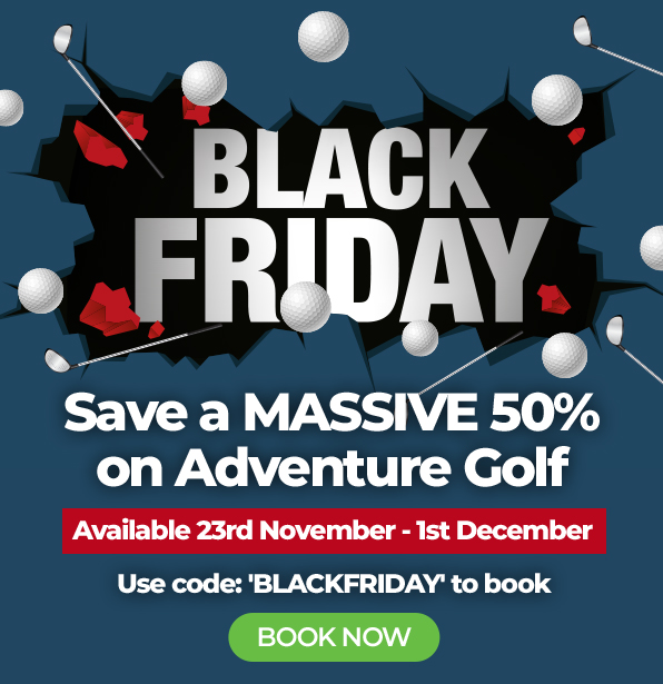 Adventure Experience Black Friday